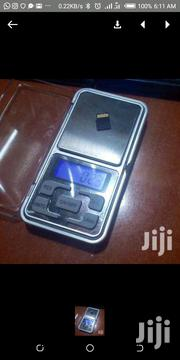 Professional Pocket Scale | Home Appliances for sale in Nairobi, Nairobi Central
