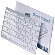 Slim Mini Bluetooth Wireless Keyboard | Musical Instruments for sale in Nairobi, Nairobi Central