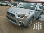 Mitsubishi RVR 2011 2.0 Silver | Cars for sale in Mombasa, Shimanzi/Ganjoni