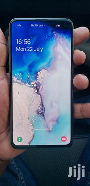 Samsung Galaxy S10e 128 GB | Mobile Phones for sale in Mombasa, Mkomani