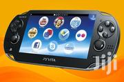 New Sony Playstation Vita With Wifi - Black | Video Game Consoles for sale in Nairobi, Nairobi Central