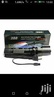 Rechargeable Security Shock Police Torch | Home Appliances for sale in Nairobi, Nairobi Central