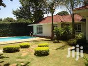Runda Unique 5bdr Double Storey With Pool | Houses & Apartments For Rent for sale in Nairobi, Nairobi Central