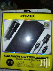 All In 1 Awei Powerbank 10000mah | Accessories for Mobile Phones & Tablets for sale in Nairobi, Nairobi Central