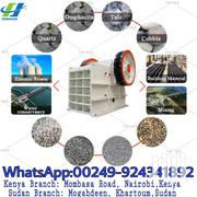 Jaw Crusher For Rock Crushing   Manufacturing Equipment for sale in Nairobi, Nairobi Central