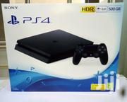 Ps4 500gb Slim Plain | Video Game Consoles for sale in Nairobi, Nairobi Central