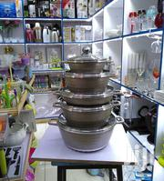 12pcs Set Non Stick Cook Wares | Kitchen & Dining for sale in Nairobi, Nairobi Central