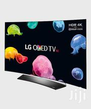 LG Curved OLED Smart TV – 55″ | TV & DVD Equipment for sale in Nairobi, Nairobi Central