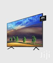 Samsung 43″ – Smart 4K UHD TV | TV & DVD Equipment for sale in Nairobi, Nairobi Central