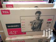 TCL Android Smart Full HD LED TV 43 Inch | TV & DVD Equipment for sale in Nairobi, Nairobi Central