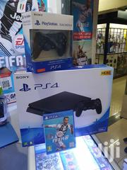 Ps4 Brand New With Fifa 19 Game And Extra Pad | Video Games for sale in Nairobi, Nairobi Central