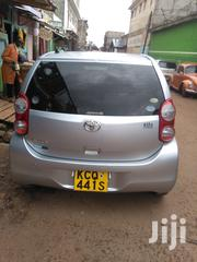 Toyota Passo 2011 Silver | Cars for sale in Kericho, Ainamoi