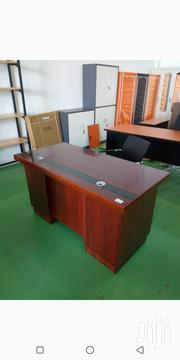 Mini Executive Desk | Furniture for sale in Nairobi, Umoja II
