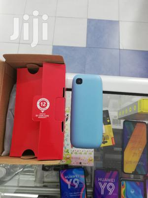 New Itel it2131 512 MB Blue