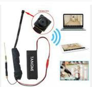 Wireless Mini Spy Tiny IP WIFI DIY Pinhole Hidden Camera | Cameras, Video Cameras & Accessories for sale in Nairobi, Nairobi Central