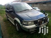 Mitsubishi RVR 1996 Blue | Cars for sale in Nakuru, Nakuru East