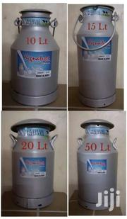 Aluminium Milk Cans 10L, 15L 20L 50L | Home Appliances for sale in Nairobi, Nairobi Central