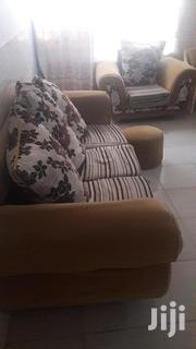 SOFFA SET In Best Quality And Under Best Condition Soffa Set For Sell | Furniture for sale in Mombasa, Mkomani