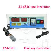 Incubator Control Panel With Both Temperature And Humidity Censors | Farm Machinery & Equipment for sale in Nairobi, Nairobi Central