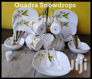 Quadra Square Dinner Set | Kitchen & Dining for sale in Nairobi, Nairobi Central