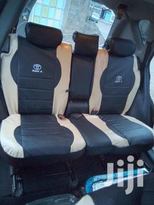 Nairobi Central Car Seat Covers