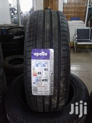 Apollo Tyres 225/55-17"