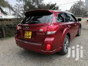 Subaru Outback 2012 Red | Cars for sale in Nairobi, Kilimani