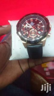 Men Leather Strap Watches | Watches for sale in Nairobi, Nairobi Central