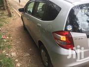 Honda Fit 2010 Automatic Silver | Cars for sale in Nairobi, Riruta