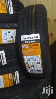 Mazzini Tyres Size 185/70R14 For Sale   Vehicle Parts & Accessories for sale in Kiambu, Hospital (Thika)