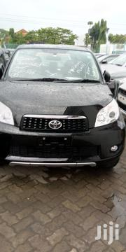 Toyota Rush 2013 Black | Cars for sale in Mombasa, Tononoka
