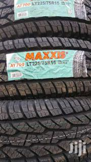 225/75R15 Maxxis Tires | Vehicle Parts & Accessories for sale in Nairobi, Makongeni