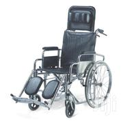 Recliner Wheelchair | Medical Equipment for sale in Kisumu, Central Kisumu