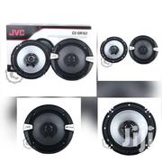 JVC CS-DR162 COAXIAL SPEAKERS 6 INCHES | Vehicle Parts & Accessories for sale in Nairobi, Nairobi Central