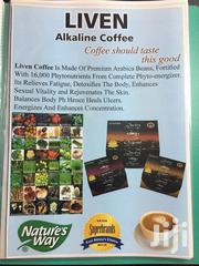Liven Alkaline Coffee | Feeds, Supplements & Seeds for sale in Mombasa, Majengo
