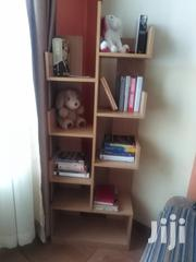 Elegant Book Shelves | Furniture for sale in Nairobi, Kariobangi South