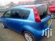New Nissan Note 2012 1.4 Blue | Cars for sale in Nairobi, Zimmerman