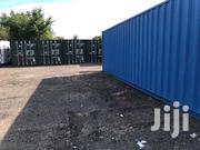 40fts Containers For Sale | Manufacturing Equipment for sale in Kisumu, Central Kisumu