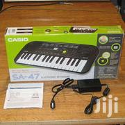 Casio SA 47 Mini Keyboard | Musical Instruments for sale in Nairobi, Nairobi Central