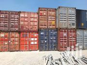 40fts Containers For Sale | Manufacturing Equipment for sale in Nyeri, Mukurwe-Ini Central