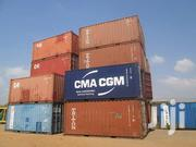 40fts Containers For Sale | Manufacturing Equipment for sale in Nyeri, Dedan Kimanthi