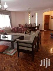 Spacious 3br Fully Furnished Apartment To Let In Kilimani | Short Let for sale in Nairobi, Kilimani