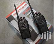 Baofeng Professional High Power Walkie Talkie Uhf Transceiver Bf888s | Audio & Music Equipment for sale in Nairobi, Nairobi Central