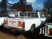 Nissan Sahara Diesel 1999 White | Trucks & Trailers for sale in Nairobi, Karen