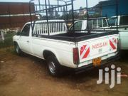 Nissan Sahara Petrol 1997 White | Trucks & Trailers for sale in Nairobi, Karen