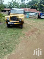 Land Rover 90 1999 Gold | Cars for sale in Meru, Municipality