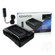 Car Amplified Underseat Subwoofer Kenwood KSC-SW11  150W Peak Power | Vehicle Parts & Accessories for sale in Nairobi, Nairobi Central