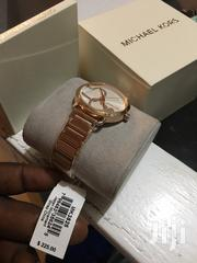 Brandnew Michael Kors 3826 Wrist Watch | Watches for sale in Nairobi, Kileleshwa
