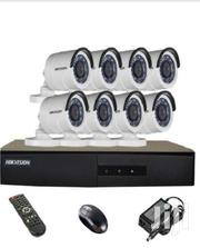 Hik Vision 2mp 8ch CCTV Set (With Installation) | Security & Surveillance for sale in Nairobi, Nairobi Central