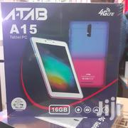 New Atab A15 16 GB White | Tablets for sale in Nairobi, Nairobi Central